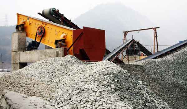 Vibrating Screen In South Africa