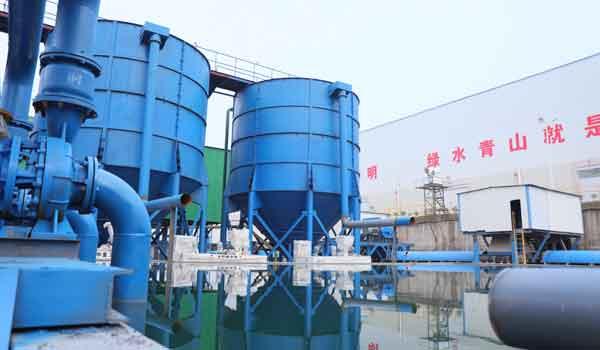 sand sludge wastewater
